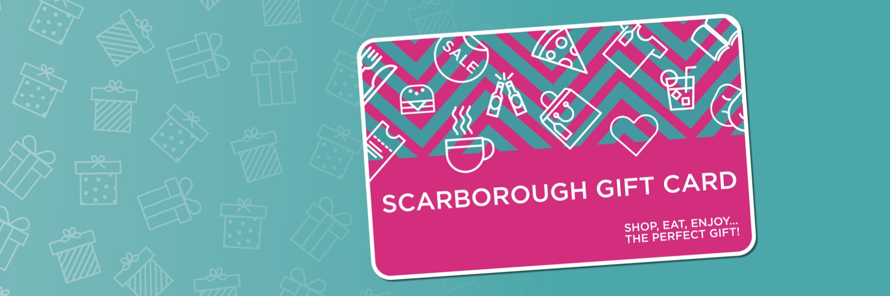 Scarborough Gift Card