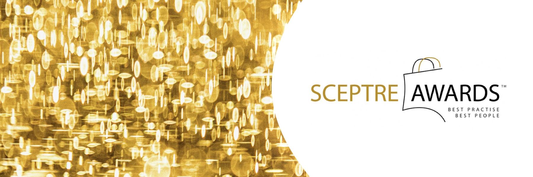Sceptre Award Win!